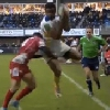 RESUME VIDEO. H Cup : La belle performance de l'ASM face aux Scarlets