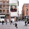 VIDEO. HORS JEU 2016 : le superbe projet pour promouvoir le rugby f�minin dans les rues de Toulouse