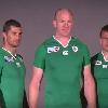 Coupe du monde - Irlande. La liste des 31 joueurs pour le mondial