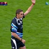 Coupe du monde. Nigel Owens au sifflet de France vs All Blacks, J�r�me Garc�s pour Irlande - Argentine