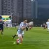 VIDEO. Natixis Cup. Johan Goosen passe la surmultipli�e et d�pose la d�fense des Highlanders sur 70m
