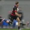 VIDEO. ITM Cup. Johnny McNicholl fait admirer sa classe et sa vitesse dans la d�fense d'Auckland
