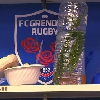 VIDEO. INSOLITE. A'men'donn�, Jonathan Wisniewski d�voile les secrets de sa prolongation au FCG