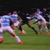 VIDEO. Les All Blacks remportent le Rugby Championship avec un Julian Savea en mode d�m�nageur breton