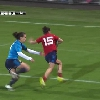 RESUME VIDEO. Tournoi des 6 Nations - France F�minines a remis les pendules � l'heure face � l'Italie
