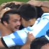 L'Argentine candidate � l'organisation de la Coupe du monde de rugby 2027