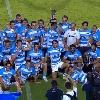 VIDEO. 6 Nations des Am�riques : l'Argentine triomphe face au Br�sil en inscrivant de superbes essais