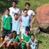 Le tour du monde compl�tement fou des RugBig Brothers pour venir en aide aux enfants d�favoris�s