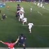 VIDEO. INSOLITE. M�mes joueurs, m�me essai...les All Blacks punissent les USA comme le XV de France en finale