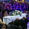 VIDEO. Jonah Lomu honor� par sa famille et ses amis � Auckland