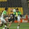 VIDEO. Super Rugby. Lima Sopoaga se joue des Hurricanes avec un coup de pied retourn�