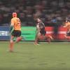 VIDEO. La Géorgie corrige l'Espagne et dépasse l'Italie au classement de World Rugby