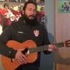 VIDEO. Insolite : Les joueurs du Lille M�tropole Rugby combattent la crise en chanson