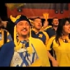 La chanson officielle des supporters de l'ASM Clermont