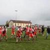 VIDEO. Rugby amateur #91 : le superbe chant � La chasse � l'ours � pour f�ter la victoire