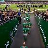 6 Nations - France vs Irlande. Prime � la continuit� chez les Irlandais par rapport � 2015