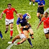 FLASHBACK. 2011 : La d�faite de l'�quipe de France face aux Tonga � la Coupe du monde