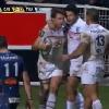 VID�O. La fin de match de folie entre le Castres Olympique et le Stade Toulousain (29-27)