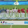 VIDEO. La France championne olympique de rugby � 7 aux Jeux Olympiques de la Jeunesse 2014