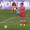 VIDEO. Les G�orgiens gagnent le Mondial U20 B et atterrissent dans les clubs fran�ais