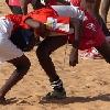 Au S�n�gal, le ballon ovale vient en aide aux jeunes gr�ce � la Maison du Rugby de Yoff