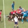VIDEO. Championnat du monde U20. La mêlée japonaise martyrise celle des Bleuets
