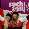 VIDEO. L'internationale canadienne Heather Moyse est championne olympique
