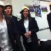 VIDEO. INSOLITE. Le bizutage original des nouvelles joueuses de l'�quipe de France de rugby