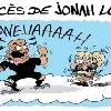PHOTOS. L'hommage de la presse internationale à Jonah Lomu avec la très belle Une de l'Irish Examiner