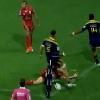 VIDEO. Super Rugby : le futur Clermontois Waisake Naholo se paye la d�fense des Reds