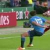 COUPE DU MONDE. XV de France : le beau geste fair-play de Yoann Huget pour R�my Grosso