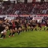 VIDEO. Matchs amicaux - Le superbe Haka des Classic All Blacks face au RCT malgr� la d�faite (21-68)