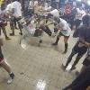 VID�O. Le LOU f�te son titre de champion de France de ProD2 comme il se doit