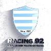 Top 14 - Le choc entre le Racing 92 et le Stade Toulousain délocalisé en raison des attentats de Paris