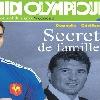 Alexandre Dumoulin r�v�le �tre le fils de Marc C�cillon