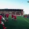VIDEO. Le Munster nous offre la pire touche de la saison en Champions Cup