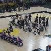 VIDEO. INSOLITE. Le puissant haka des Wheel Blacks lors des Invictus Games