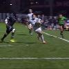 VIDEO. Top 14. Le Racing-M�tro remporte la partie d'attaque-d�fense face � des Bayonnais d�pass�s