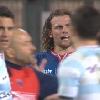PHOTOS. Top 14 : M. Cardona attaqué, retour sur les essais polémiques du Racing 92 face à Grenoble