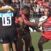 VID�O. Champions Cup. Le RCT bafouille son rugby mais l'emporte largement face aux Wasps (32-18)