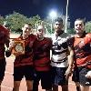 R�publique Dominicaine : la belle aventure rugbystique d'un Fran�ais, expatri� en pleine mer des Cara�bes
