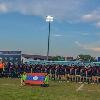 Dany et Gr�gory Pham, ces Fran�ais qui veulent faire grandir le rugby au Laos
