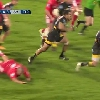 VIDEO. Pro D2. Le show de Morgan Marchini lors du match � 73 points entre Albi et Tarbes