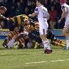 VIDEO. Challenge Cup. Matthew Rees risque tr�s gros apr�s son stamping sur le visage de Nick Easter