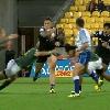 VIDEO. Wellington 7s. Sonny Bill Williams d�cisif contre l'Afrique du Sud avec un sublime offload