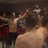 VIDEO. INSOLITE. Le Tiki Tiki Tonga arros� des Saracens apr�s leur victoire en Champions Cup