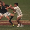 VIDEO. Le Top 5 de Fox Sports des surdou�s du rugby alors qu'ils �taient encore � l'�cole