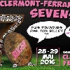 Women's Sevens Series - Le tournoi de Clermont-Ferrand en direct sur France 4