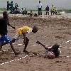 Le rugby, vecteur d'insertion sociale en C�te d'Ivoire avec le Treichville Biafra Olympique