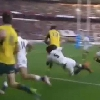 VIDEO. Angleterre - Australie : le superbe try-saving de Courtney Lawes sur Adam Ashley-Cooper